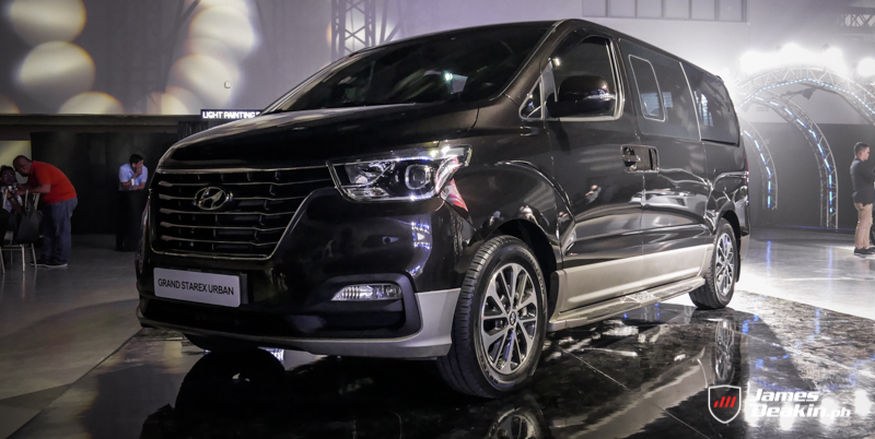 Hyundai Ph Sets Sights To The Future Releases 4 New Models To Spice