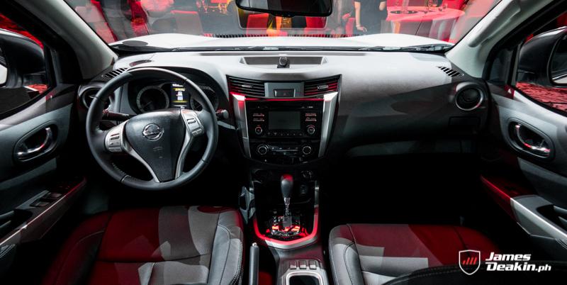 2018 Nissan Navara makes PH debut, comes with nifty cool