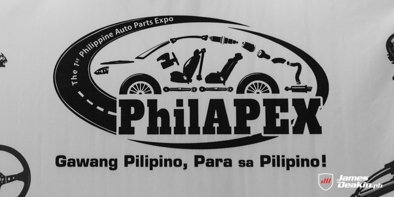 First Philippine Auto Parts Expo showcases CARS Program, modern ...