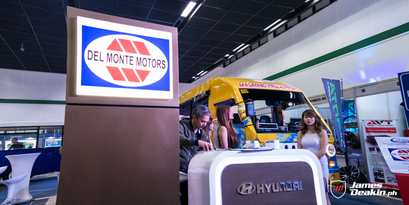 First Philippine Auto Parts Expo Showcases Cars Program