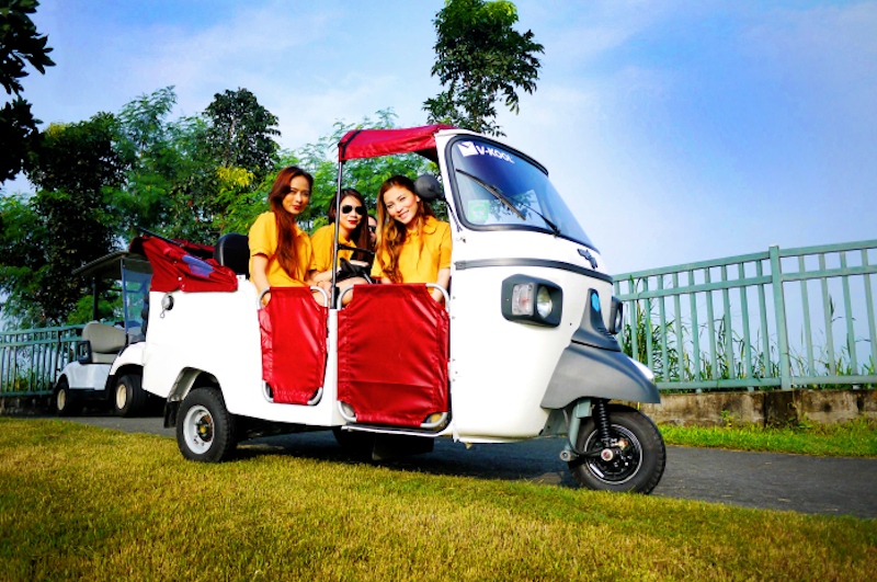 The Piaggio Ape Could Be Your Next Business Partner James Deakin