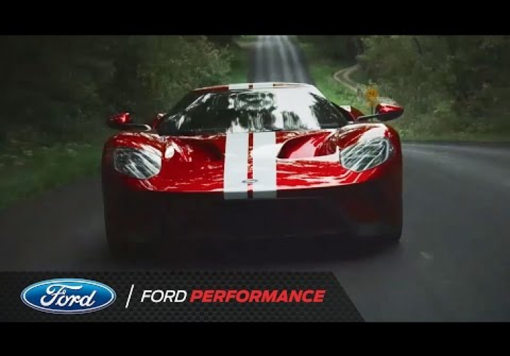 Embedded thumbnail for Ford Shows Us How Vehicle Data Could Be Presented in the Future--Today