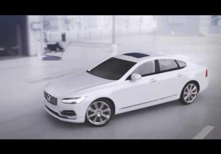 Embedded thumbnail for Volvo Makes Car Ownership Easy with the Volvo Concierge