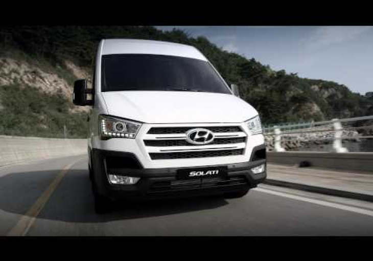 Embedded thumbnail for Hyundai PH's top reasons why the H350 isn't your ordinary large-size people carrier
