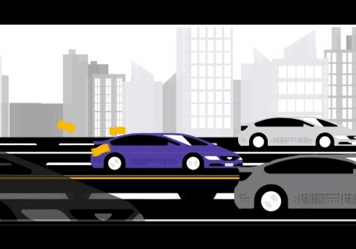 Embedded thumbnail for Uber Rolls Out UberCommute in the Metro
