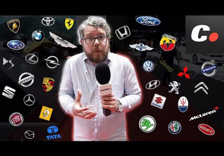 Embedded thumbnail for Watch and Learn: How to Say Your Favorite Car Brand's Name Right