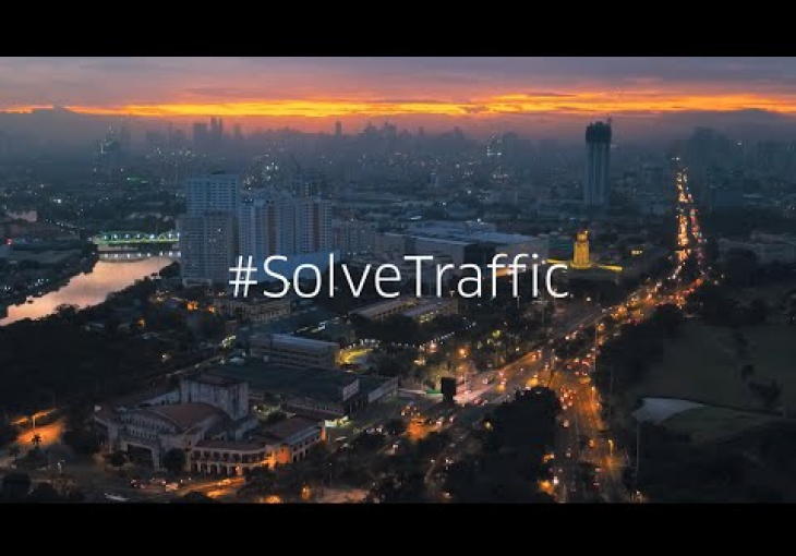 Embedded thumbnail for Uber Wants to Help #SolveTraffic