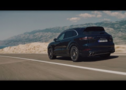 Embedded thumbnail for The New XC40 Marks a Few Firsts for Volvo