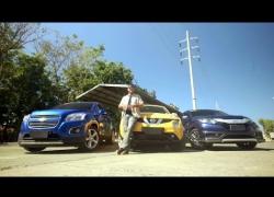 Embedded thumbnail for #CNNPHDrive: Nissan Juke, Honda HR-V and Chevrolet Trax