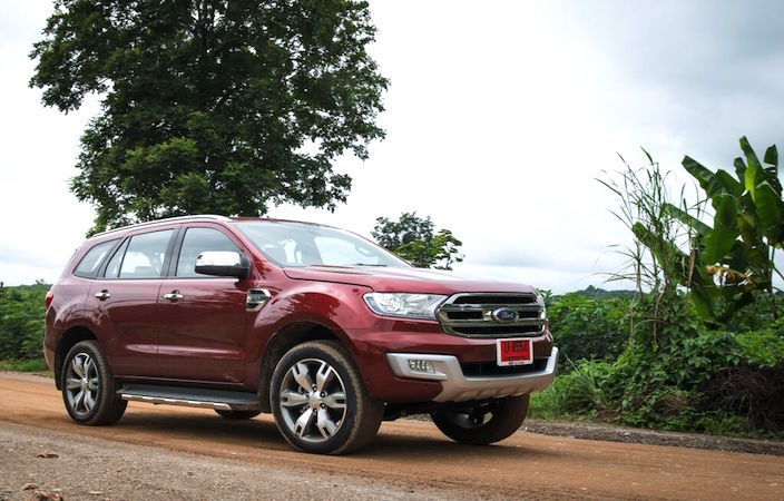 new car release in philippinesNew Everest vs Trailblazer  James Deakin  Philippine Car News