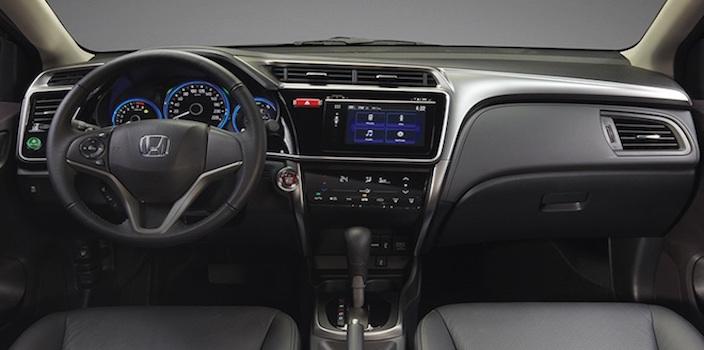 Honda Introduces New City 1.5 E CVT Special Edition | James Deakin