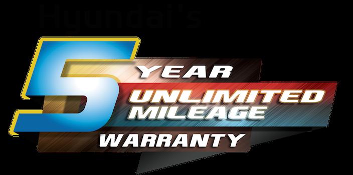 hyundai now offers 5 year unlimited mileage warranty program james deakin philippine car. Black Bedroom Furniture Sets. Home Design Ideas