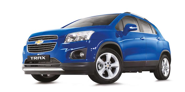 Hit the Road Roaring with Your New Chevrolet | James Deakin