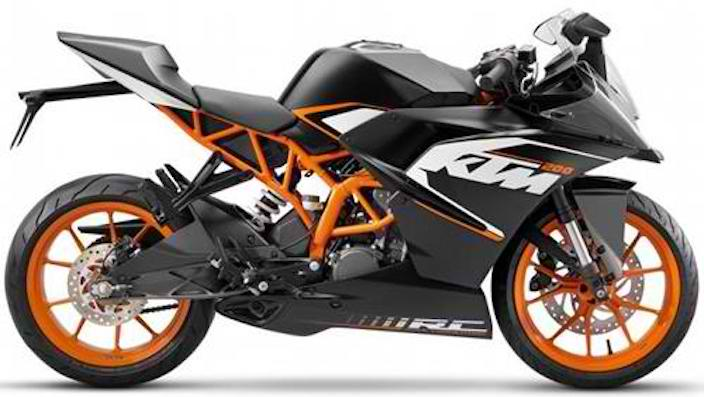 KTM Expands In South With Alabang Dealership