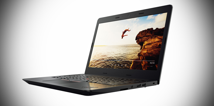 ThinkPad E470 - P36,990 (Now available)