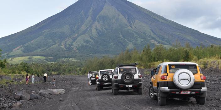 Car Club Inc: Philippine FJ Cruisers Club, Inc. To Hold First-ever