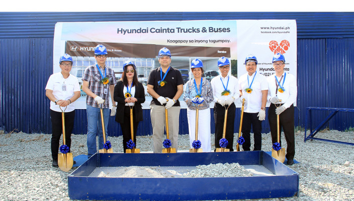 hyundai commercial vehicle