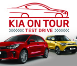 kia on tour cebu