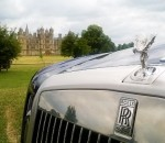 rolls royce gathering