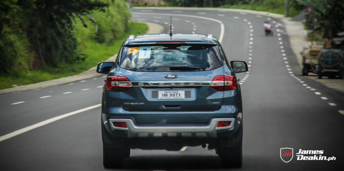 FORD Everest Media Drive-14