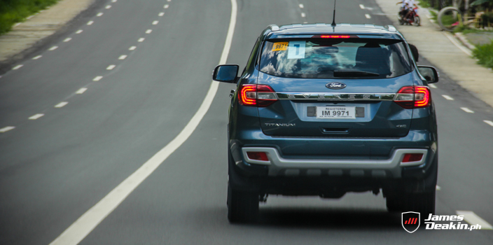 FORD Everest Media Drive-15