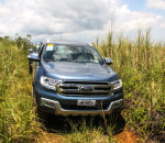 FORD Everest Media Drive-20