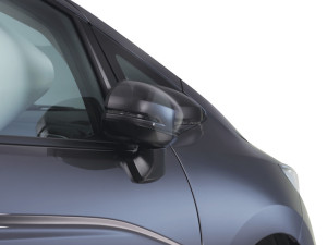 New Jazz Power Folding Mirror