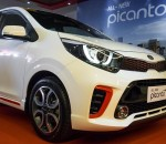 Kia Picanto Launch 2017-8