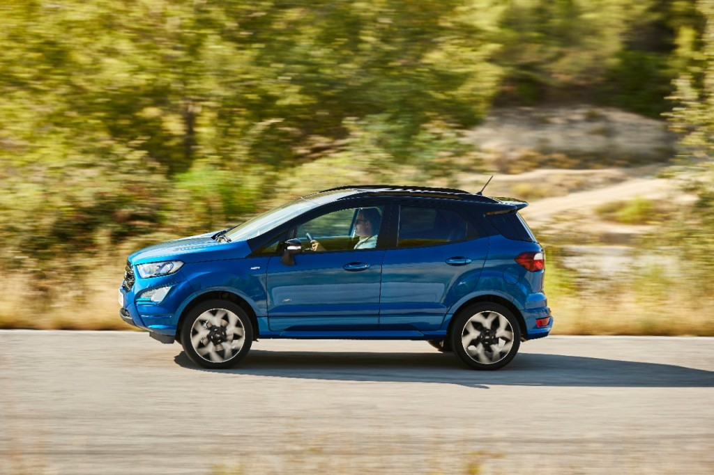 ford ecosport refresh2