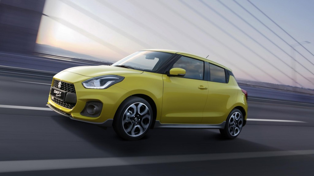 suzuki swift sport2