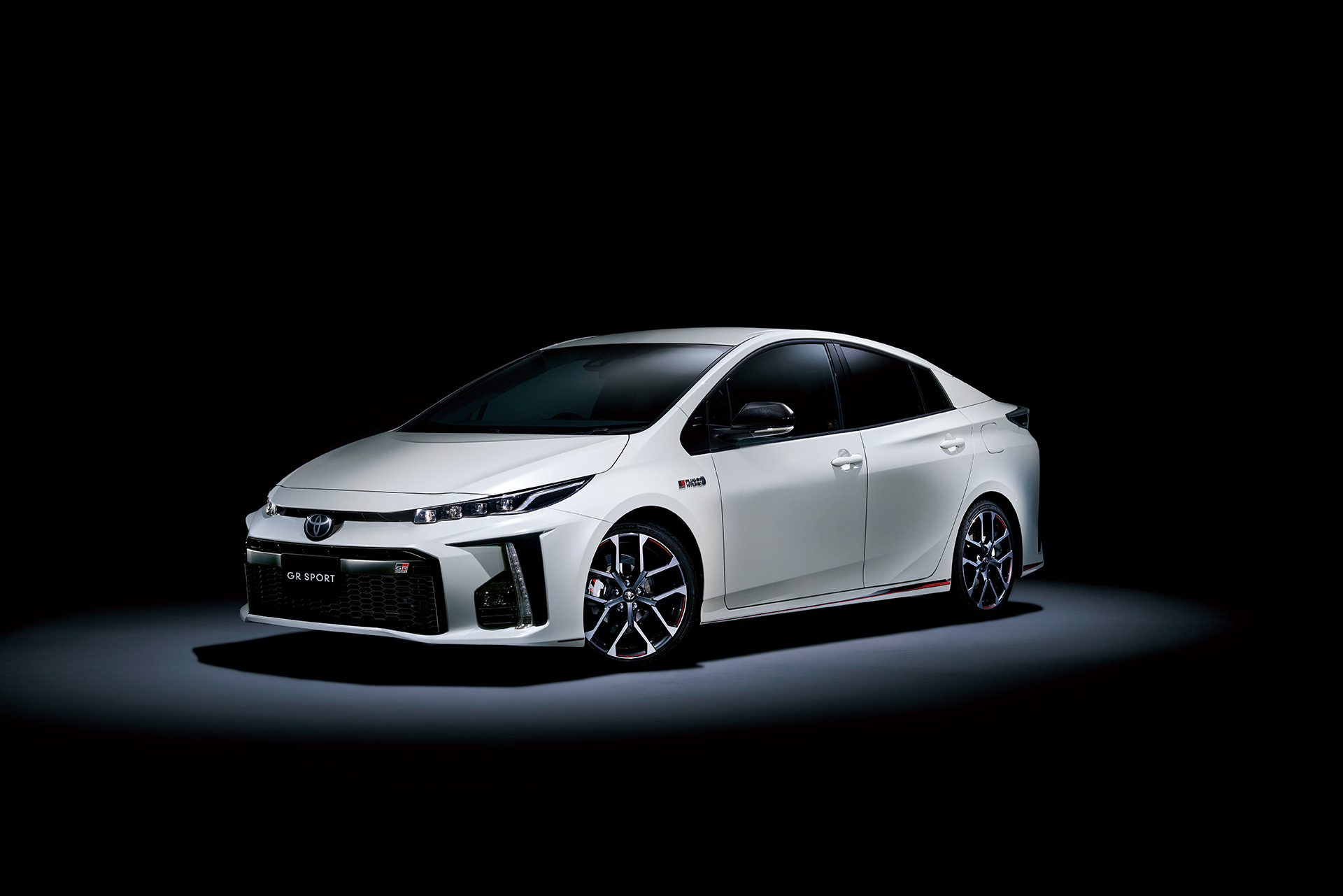 b885505ac533 Toyota Rolls Out Its Sporty Side With New GR Series